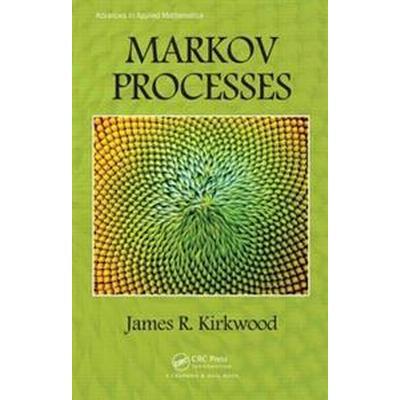 Markov Processes (Inbunden, 2015)