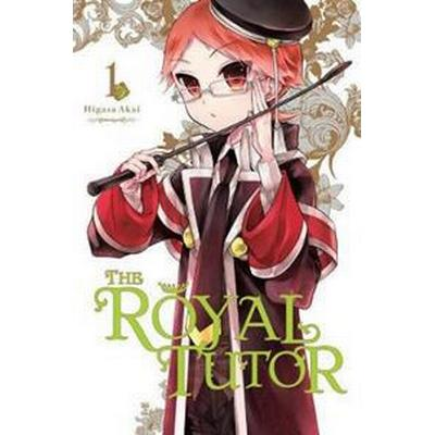 The Royal Tutor, Vol. 1 (Häftad, 2017)