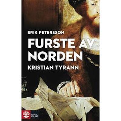 Furste av Norden (E-bok, 2017)