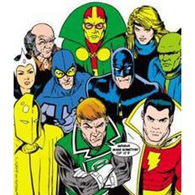 Justice League International Omnibus Vol. 1 (Inbunden, 2017)