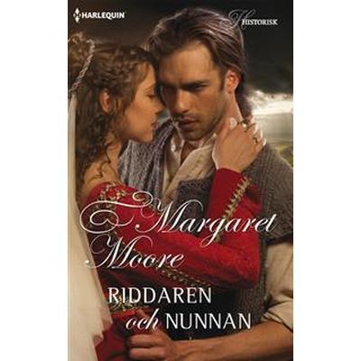 Riddaren och nunnan (E-bok, 2017)