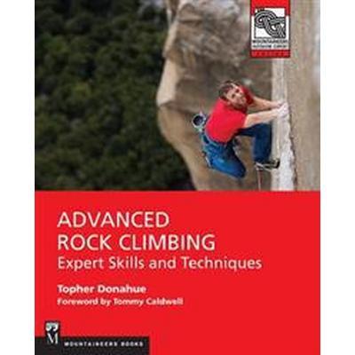 Advanced Rock Climbing (Pocket, 2016)