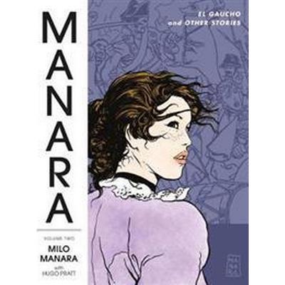 The Manara Library 2 (Pocket, 2017)