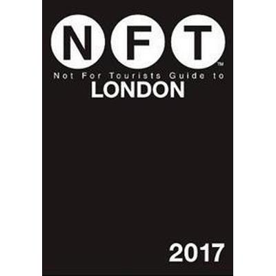 Not for Tourists Guide to London 2017 (Häftad, 2016)