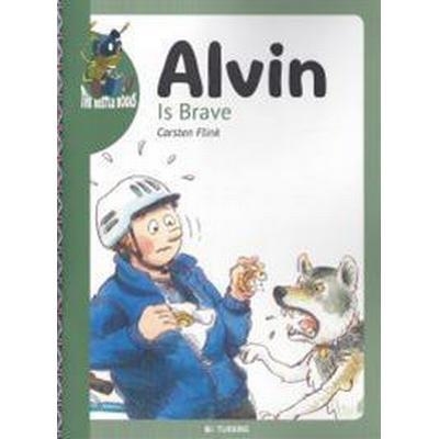Alvin Is Brave (Häftad, 2016)