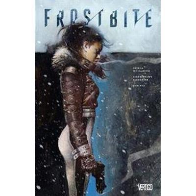 Frostbite (Häftad, 2017)