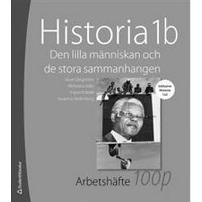 Historia 1 100 p - 10-pack arbetshäfte (Häftad, 2012)