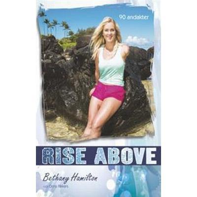Rise Above (Häftad, 2016)