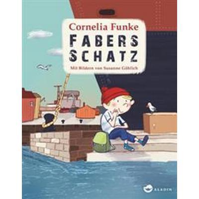 Fabers Schatz (Inbunden, 2016)