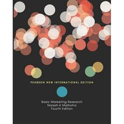 Basic Marketing Research: Pearson New International Edition (Häftad, 2013)