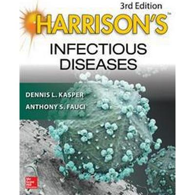 Harrison's Infectious Diseases (Pocket, 2016)