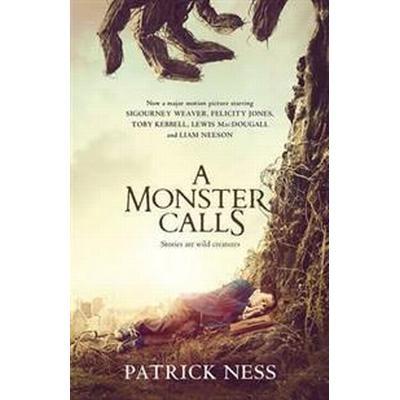 Monster Calls Movie Tie-in (Häftad, 2016)