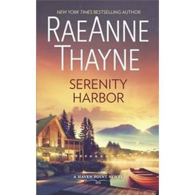 Serenity Harbor: A Heartwarming Small Town Romance (Pocket, 2017)
