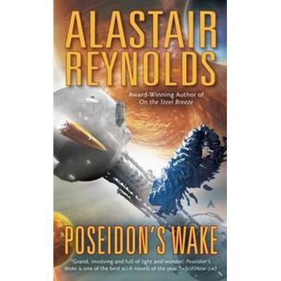Poseidon's Wake (Pocket, 2016)