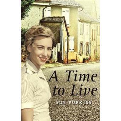 A Time To live (Pocket, 2016)