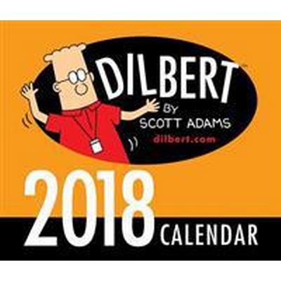 Dilbert 2018 Day-To-Day Calendar (Övrigt format, 2017)