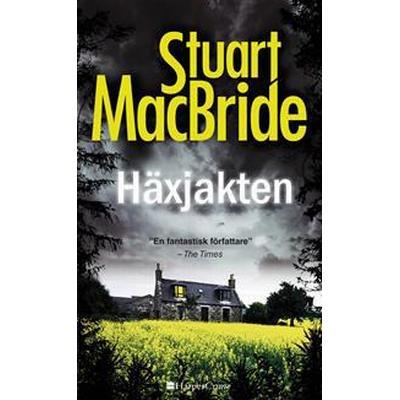 Häxjakten (E-bok, 2016)