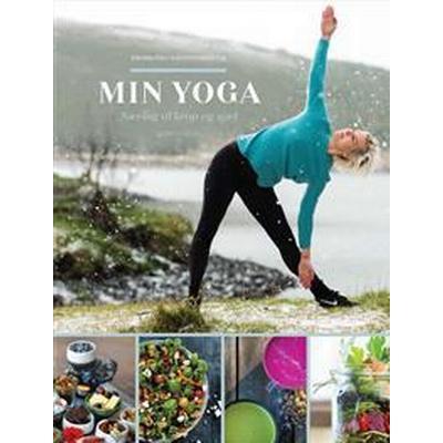 Min yoga (Inbunden, 2017)