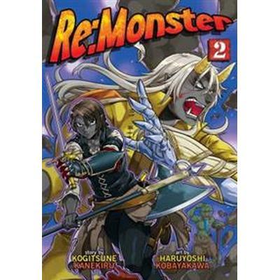 RE: Monster, Volume 2 (Häftad, 2017)