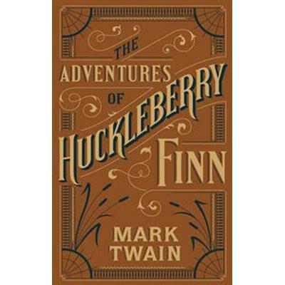 Adventures of Huckleberry Finn (BarnesNoble Flexibound Classics) (, 2015)