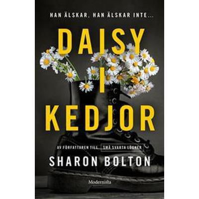 Daisy i kedjor (E-bok, 2016)