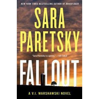 Fallout: A V.I. Warshawski Novel (Häftad, 2017)