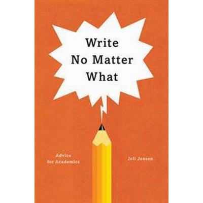 Write No Matter What (Pocket, 2017)