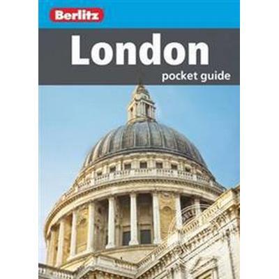 Berlitz Pocket Guide London (Häftad, 2016)