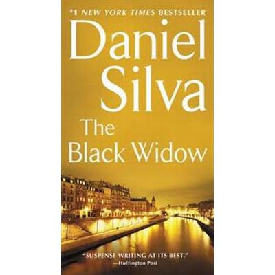 The Black Widow (Pocket, 2017)