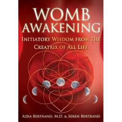 Womb Awakening: Initiatory Wisdom from the Creatrix of All Life (Häftad, 2017)