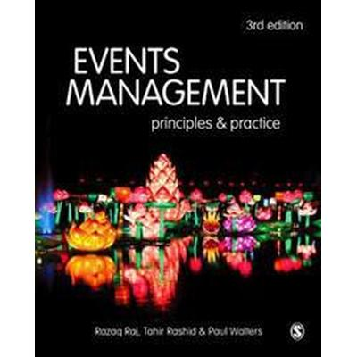 Events Management: Principles and Practice (Häftad, 2017)