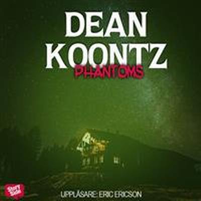Phantoms (Ljudbok nedladdning, 2016)