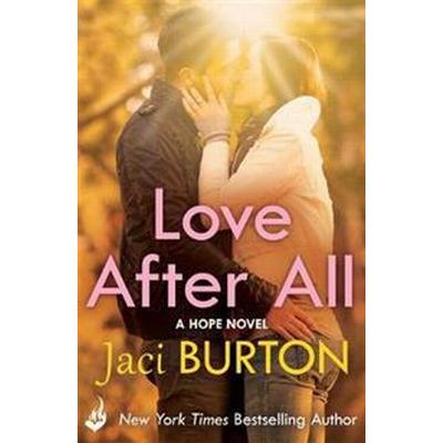 Love After All: Hope Book 4 (Storpocket, 2015)