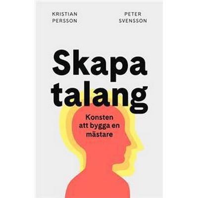 Skapa talang (E-bok, 2017)
