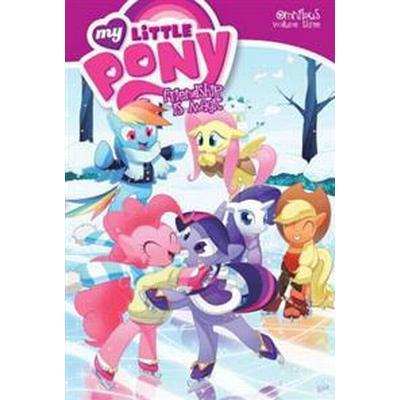My Little Pony Omnibus, Volume 3 (Häftad, 2016)