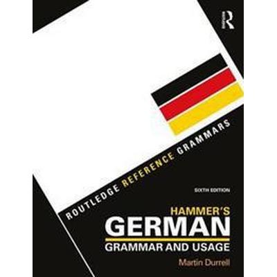 Hammer's German Grammar and Usage (Pocket, 2017)