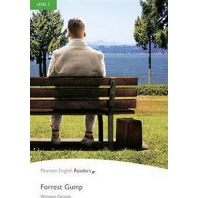Level 3: Forrest Gump Book and MP3 Pack (Övrigt format, 2016)