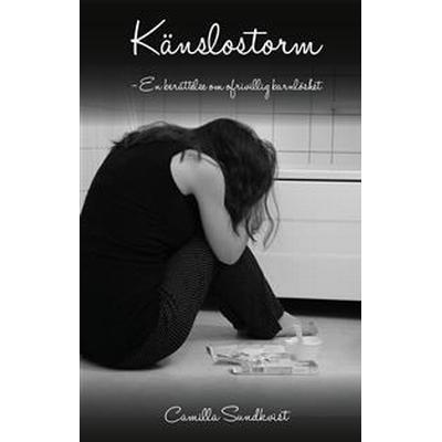 Känslostorm (E-bok, 2016)