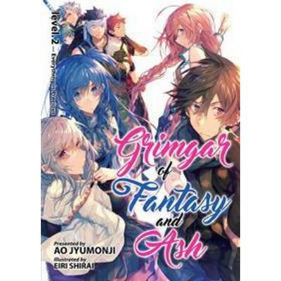 Grimgar of Fantasy and Ash: Light Novel (Häftad, 2017)