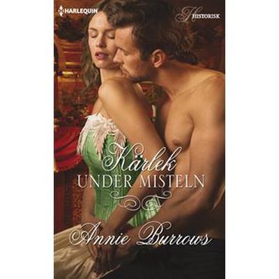 Kärlek under misteln (E-bok, 2016)