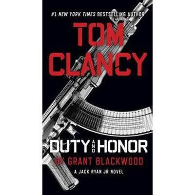 Tom Clancy Duty and Honor (Pocket, 2017)