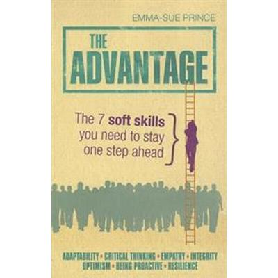 The Advantage (Häftad, 2013)