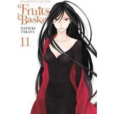 Fruits Basket 11 (Pocket, 2017)