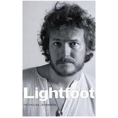 Lightfoot (Inbunden, 2017)