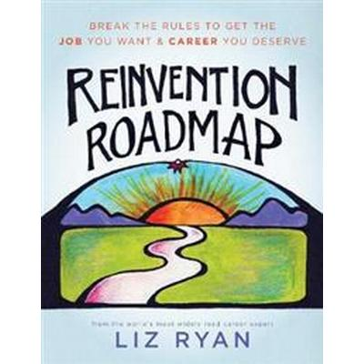 Reinvention Roadmap (Pocket, 2016)