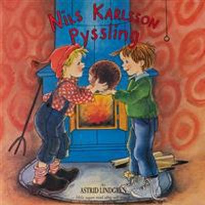 Nils Karlsson Pyssling (Ljudbok nedladdning, 2017)