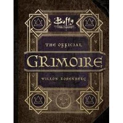 Buffy the vampire slayer - the official grimoire willow rosenberg (Inbunden, 2017)
