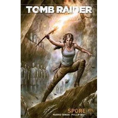 Tomb Raider 1 (Pocket, 2016)
