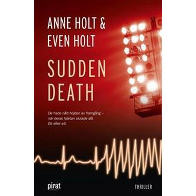 Sudden death (E-bok, 2015)