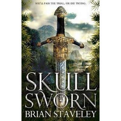 Skullsworn (Storpocket, 2017)